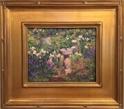 David P Curtis - Garden Interval