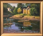 Tom Heinson - Yellow House, Kittery Point